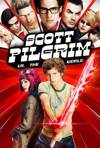 Scott Pilgrim Vs The World Movie Quotes Rotten Tomatoes