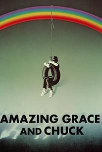 Amazing Grace and Chuck