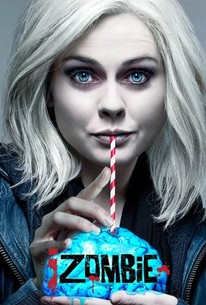 iZombie season 3 Episode 11 Conspiracy Weary HDTV 480p MKV