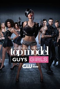 americas next top model cycle 6