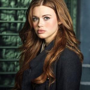 Holland Roden as Lydia Martin
