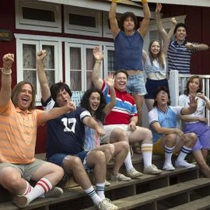 """""""Wet Hot American Summer: First Day of Camp"""""""