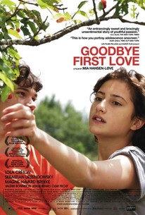 Un amour de jeunesse (Goodbye First Love)
