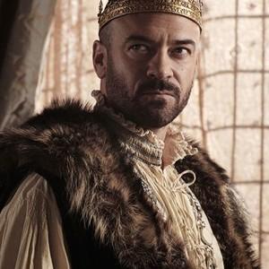 Alan Van Sprang as King Henry