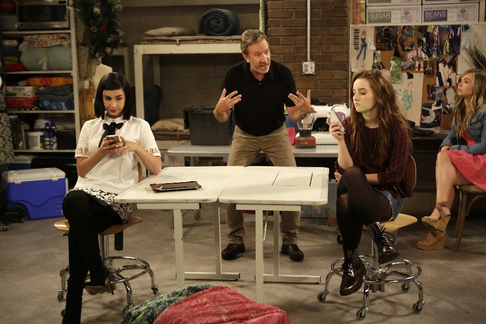 Peachy Last Man Standing Season 5 Episode 1 Rotten Tomatoes Download Free Architecture Designs Scobabritishbridgeorg
