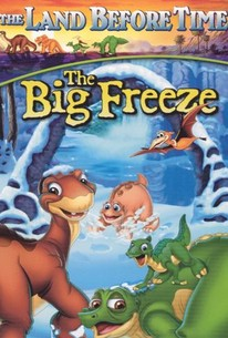 Land Before Time: The Big Freeze