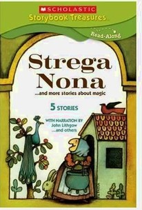 Strega Nona ... and More Stories About Magic