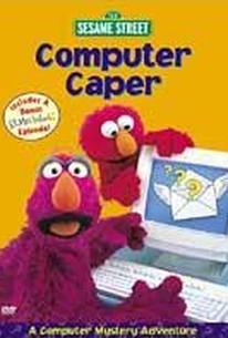 Sesame Street - Computer Caper