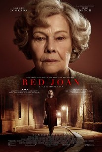 Red Joan (2019) - Rotten Tomatoes