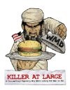 Killer at Large