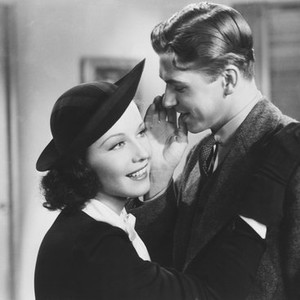 Love Is on the Air (1937) - Rotten Tomatoes