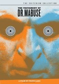 The Testament Of Dr. Mabuse