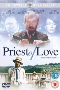 Priest Of Love