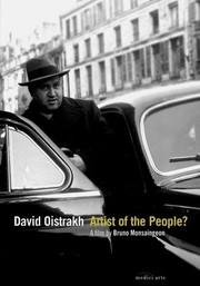 David Oistrakh: Artist of the People?
