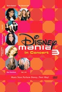 Disneymania 3 In Concert