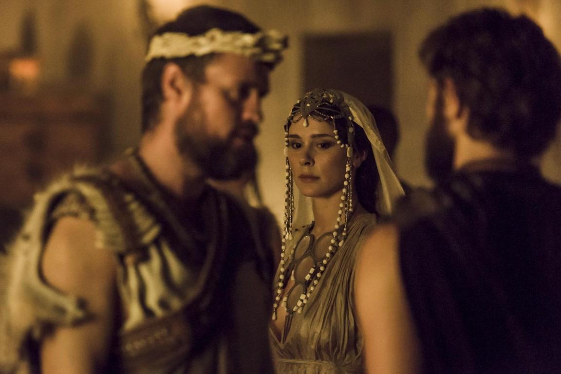 Troy: Fall of a City: Season 1 - Rotten Tomatoes