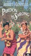 Pardon My Sarong