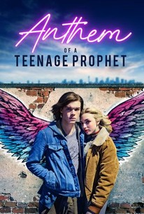 Anthem of a Teenage Prophet (2019) - Rotten Tomatoes