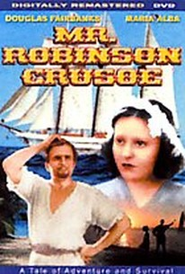 Mister Robinson Crusoe