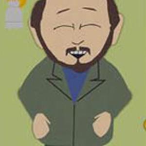 Gerald Broflovski is voiced by Matt Stone