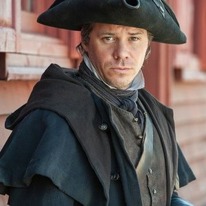 Michael Raymond-James as Paul Revere