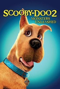 Scooby Doo 2 Monsters Unleashed 2004 Rotten Tomatoes