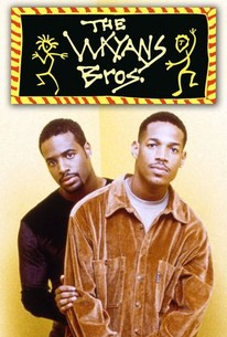 Wayans brothers dating — 10
