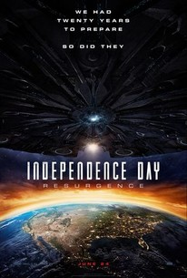 Image result for Independence Day: Resurgence