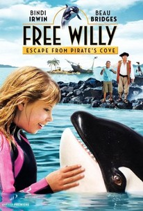 Free Willy 4: Escape From Pirate's Cove