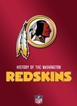 NFL History of the Washington Redskins