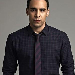 Victor Rasuk as Detective Ben Caldwell