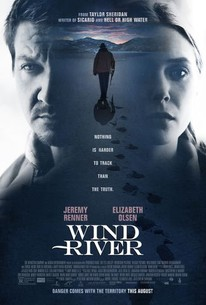 Wind River (2017) - Rotten Tomatoes