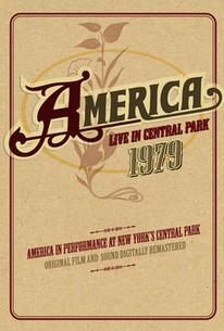 America: Live in Central Park