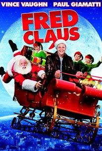 fred claus - Fred Christmas