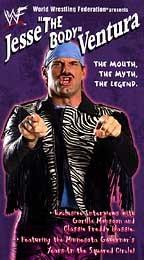 WWF - Jesse
