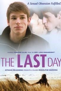 Le Dernier jour (The Last Day)