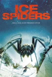 Ice Spiders