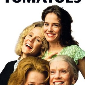 fried green tomatoes 1991 rotten tomatoes