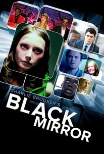 Black Mirror White Christmas Cast.Black Mirror Rotten Tomatoes