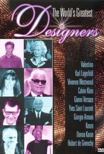 The World's Greatest Designers