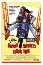 Morgan Stewart's Coming Home