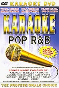 Karaoke - Pop R&B