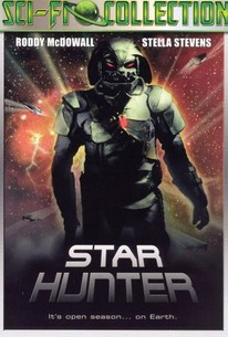 Star Hunter