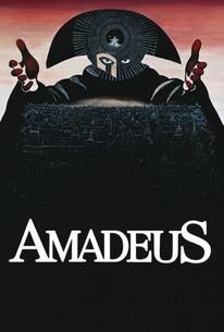 Amadeus Stream