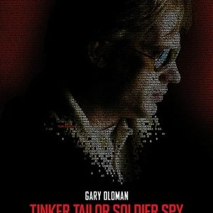 Tinker Tailor Soldier Spy   Sherlockian Mind To propose that John le Carr   s zenith was the      novel Tinker Tailor  Soldier Spy  I have to retrace my steps through his body of work