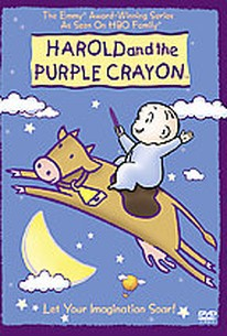 Harold and The Purple Crayon - Let Your Imagination Soar!