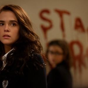 Vampire Academy (2014) - Rotten Tomatoes