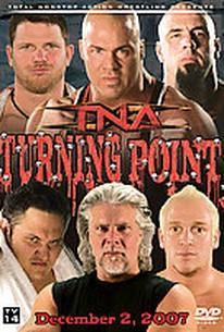 TNA Wrestling - Turning Point 2007