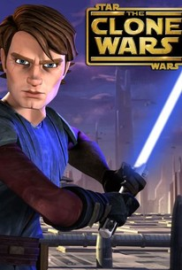 Star Wars The Clone Wars Rotten Tomatoes
