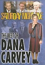 Saturday Night Live - Best of Dana Carvey